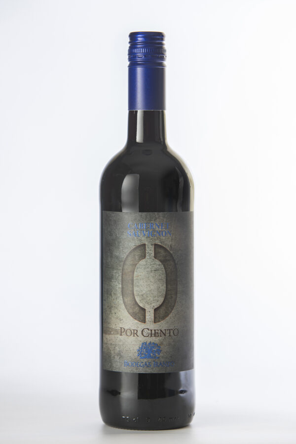vino cabernet sin sulfitos