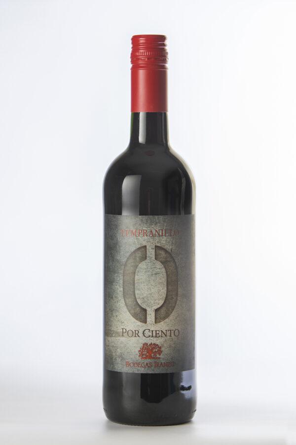 vino tempranillo sin sulfitos